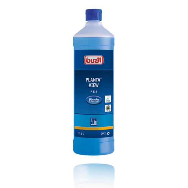 Ekologiczny środek do mycia szkła Buzil Planta View P318 ...