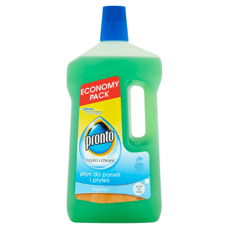 Płyn do mycia paneli Pronto 5w1 750ml